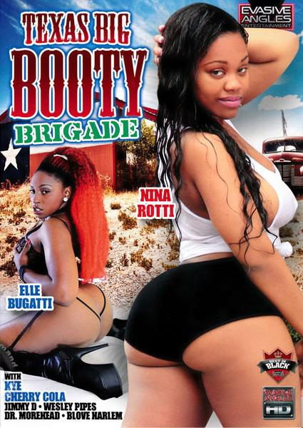 Texas Big Booty Brigade Box Cover - Login to see Back
