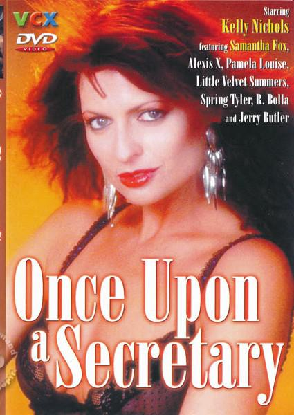 Once Upon A Secretary Box Cover