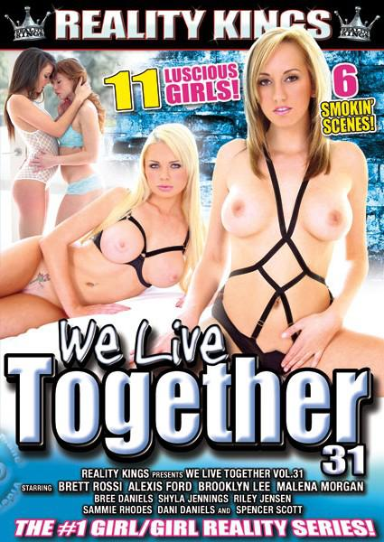 We Live Together 31 Box Cover