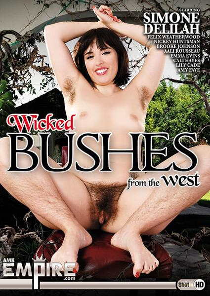 Wicked Bushes From The West Box Cover