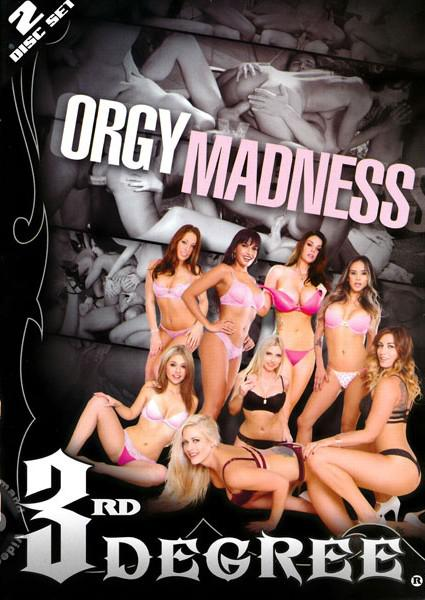 Orgy Madness (Disc 2)