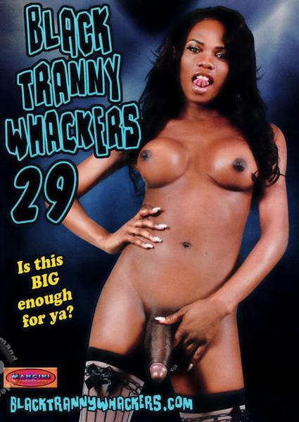 from Legend black tranny whakers
