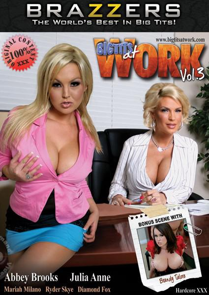 Big Tits At Work Movie 76