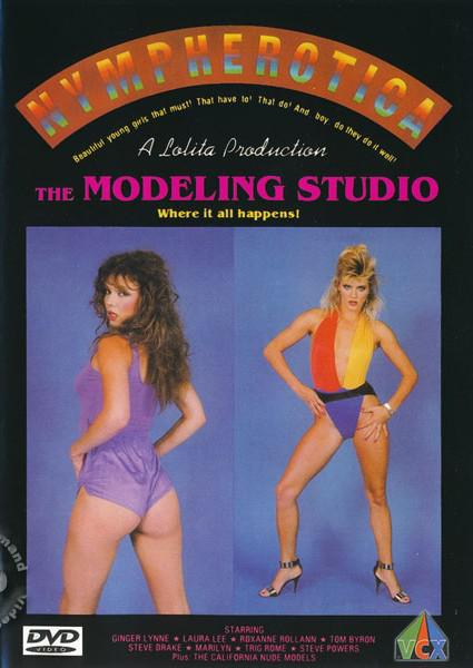The Modeling Studio Box Cover