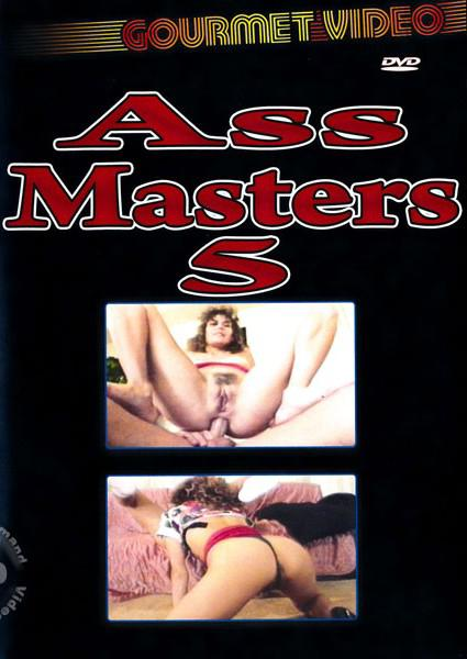 Ass Masters 5
