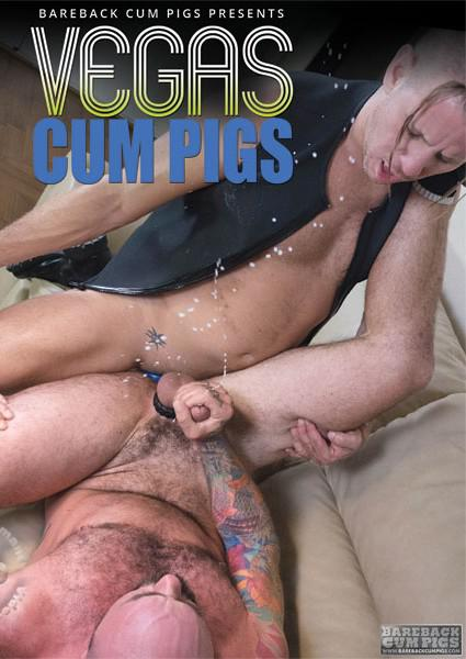 Vegas Cum Pigs Box Cover