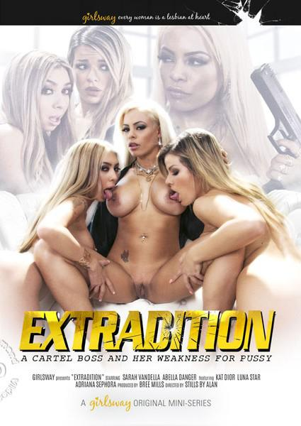 Extradition Box Cover