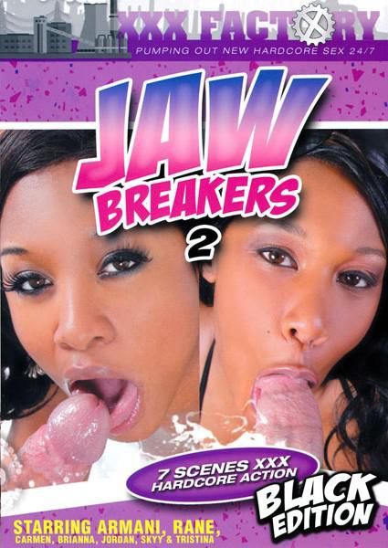 Jaw Breakers 2 Box Cover