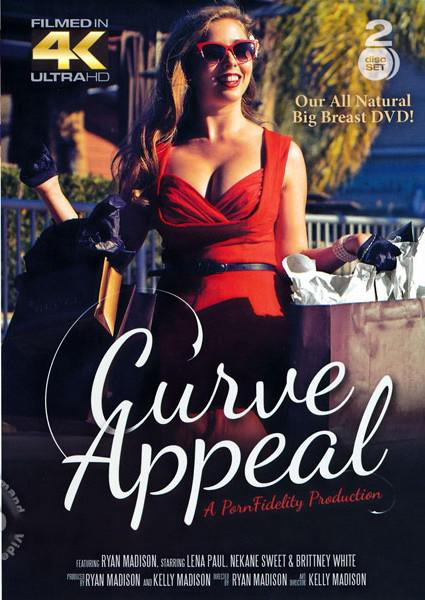 Curve Appeal (Disc 1) Box Cover