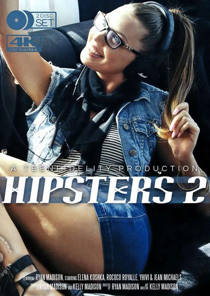 Hipsters 2 (Disc 2) Box Cover