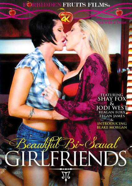 Beautiful Bi-Sexual Girlfriends Box Cover