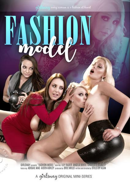 Fashion Model Box Cover - Login to see Back