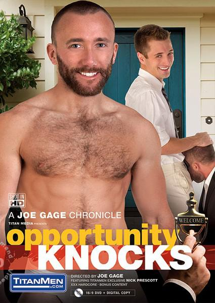 Opportunity Knocks Box Cover