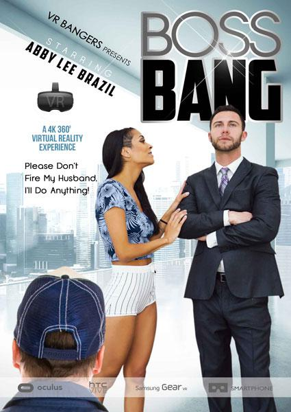 Boss Bang Box Cover