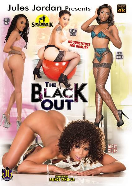 The Black Out Box Cover