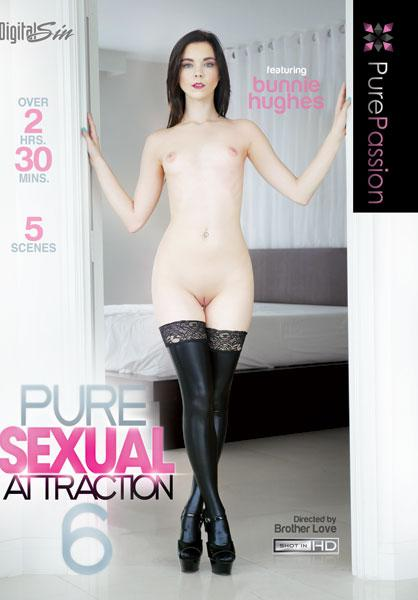Pure Sexual Attraction 6 Box Cover