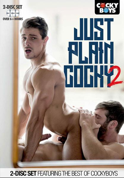 Just Plain Cocky 2 (Disc 1) Box Cover