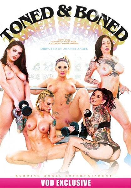 Toned And Boned Box Cover