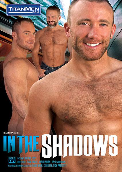 In The Shadows Box Cover