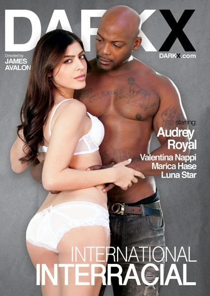 International Interracial Box Cover - Login to see Back
