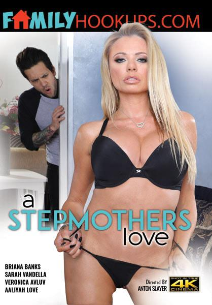A Stepmother's Love