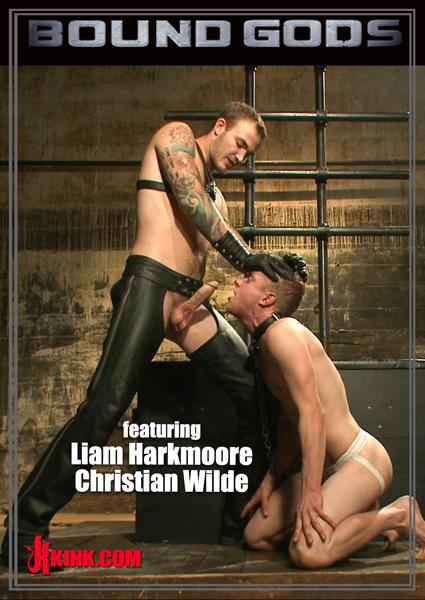 Bound Gods - Mr Wilde's New Sex Object Box Cover
