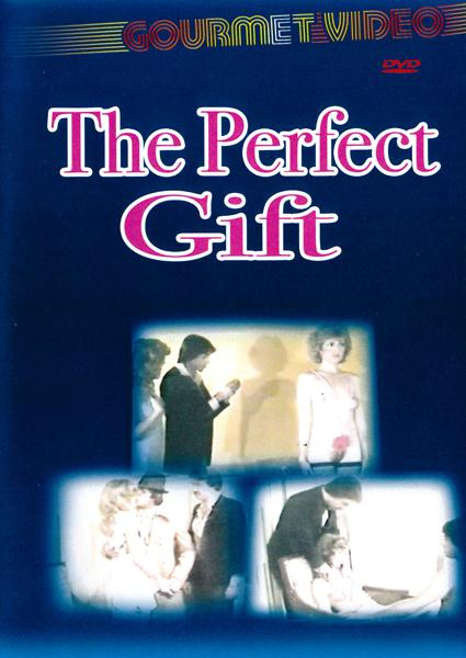 The Perfect Gift Box Cover