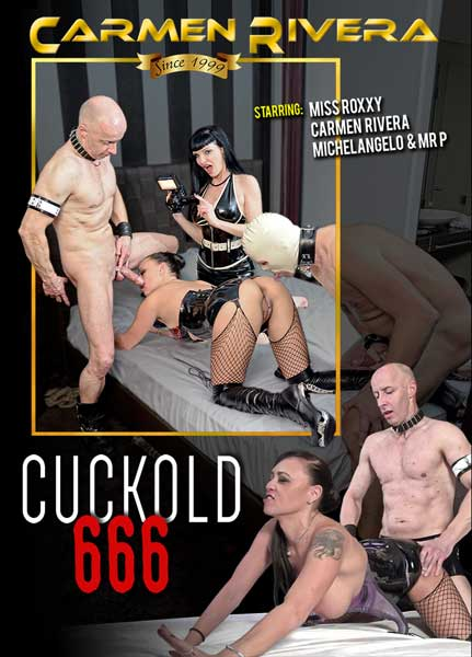 Cuckold 666 Box Cover