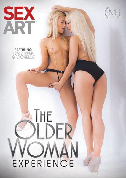 The Older Woman Experience Box Cover