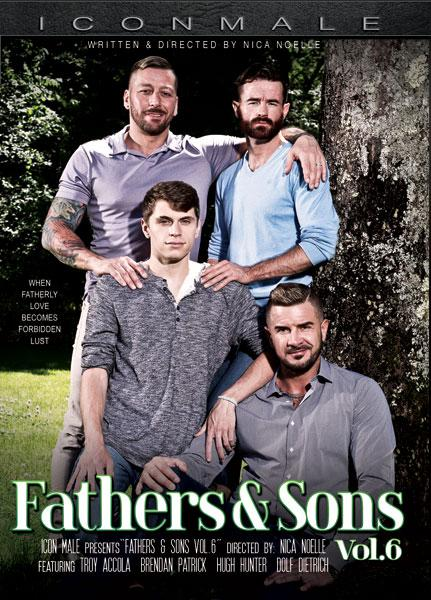 Fathers & Sons Vol. 6 Box Cover