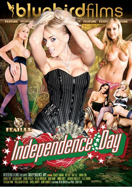 Independence Day Box Cover