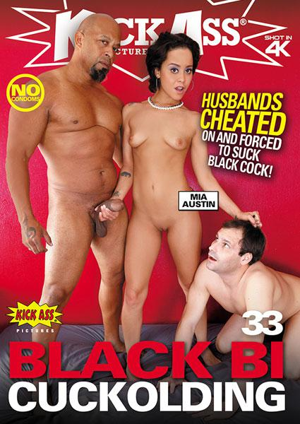 Black Bi Cuckolding #33 Box Cover