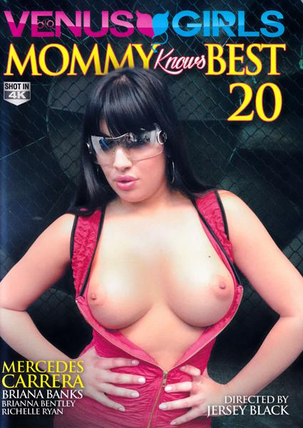Mommy Knows Best 20 Box Cover