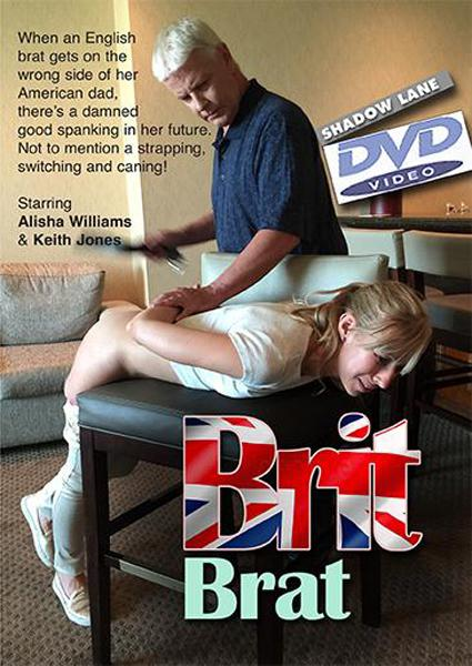 Brit Brat Box Cover