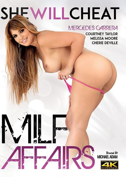MILF Affairs Box Cover