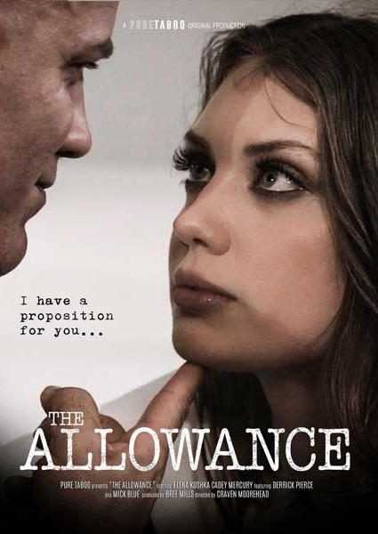 The Allowance Box Cover