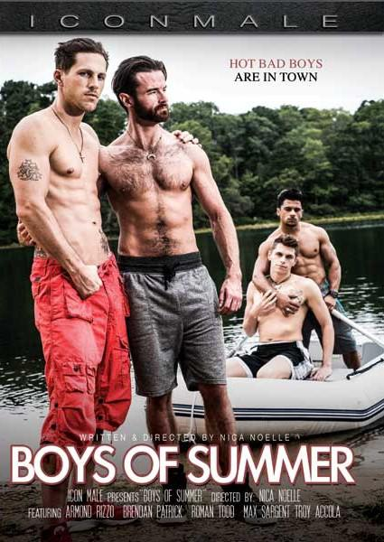 Boys Of Summer Box Cover
