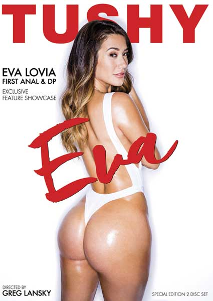 Eva Box Cover