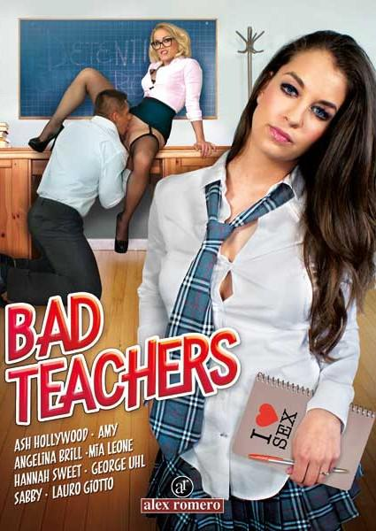 Bad Teachers Box Cover