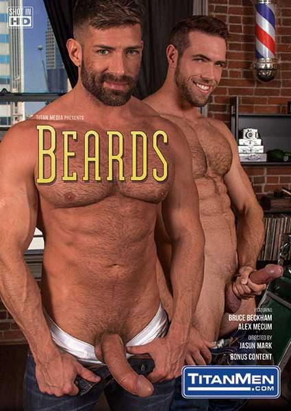 Beards Box Cover