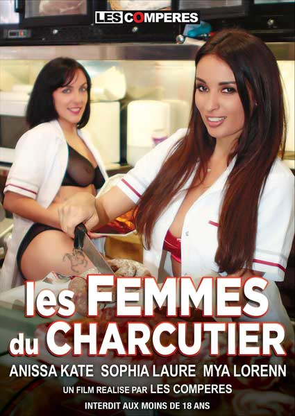 The Butcher's Women (French)