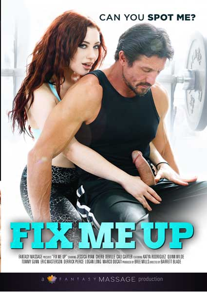 Fix Me Up Box Cover