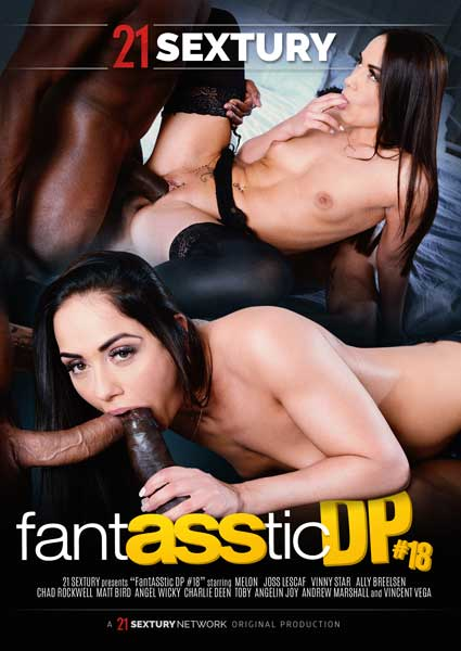 FantASStic DP #18 Box Cover