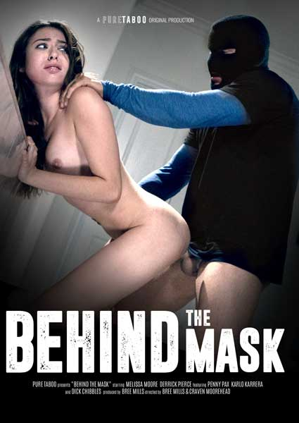 Behind The Mask Box Cover