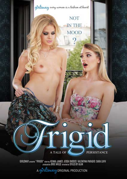 Frigid Box Cover