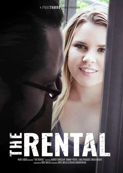 The Rental Box Cover