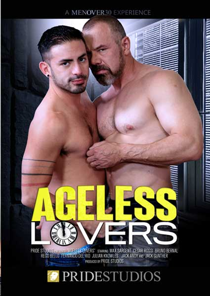 Ageless Lovers Box Cover