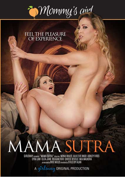 Mama Sutra Box Cover - Login to see Back