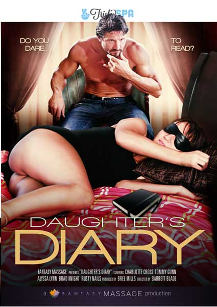 Cover von 'Daughter's Diary'