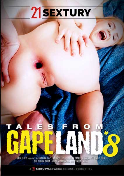 Tales From Gapeland #8